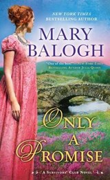 Only a Promise | Mary Balogh |