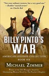 Billy Pinto's War