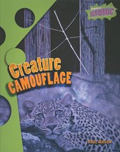 Creature Camouflage