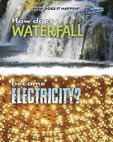 How Does a Waterfall Become Electricity? | Robert Snedden |