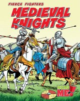 Medieval Knights | Charlotte Guillain |