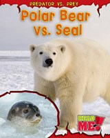 Polar Bear Vs. Seal | Mary Meinking |