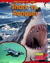 Shark Vs. Penguin | Mary Meinking |