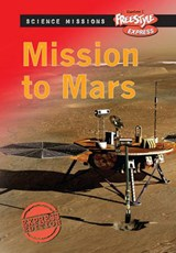 Mission to Mars | Hartman, Eve ; Meshbesher, Wendy |