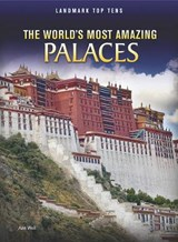 The World's Most Amazing Palaces | Ann Weil |