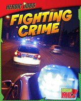 Fighting Crime | Ellen Labrecque |