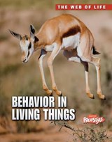 Behavior in Living Things | Michael Bright |
