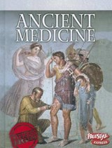 Ancient Medicine | Andrew Langley |