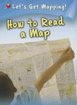 How to Read a Map | Melanie Waldron |