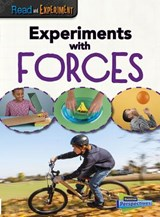 Experiments With Forces | Isabel Thomas |