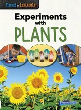 Experiments With Plants | Isabel Thomas |