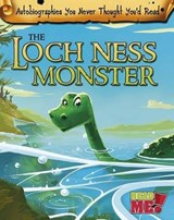 The Loch Ness Monster | Catherine Chambers |