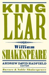 King Lear | William Shakespeare & Andrew Hadfield |