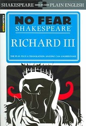 Sparknotes Richard III | William Shakespeare & John Crowther |