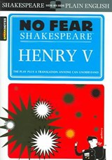 Sparknotes Henry V | William Shakespeare |
