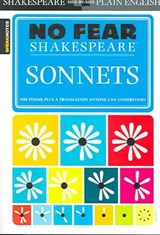 Sparknotes Sonnets | William Shakespeare |