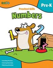 Preschool Skills Numbers