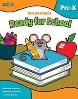Preschool Skills: Ready for School (Flash Kids Preschool Skills) | auteur onbekend |