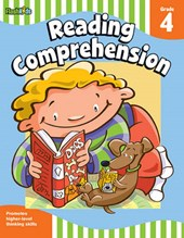 Reading Comprehension Grade