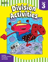 Division Activities | Eliza Berkowitz |