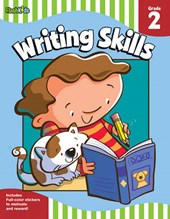 Writing Skills Grade 2 | Christine Hood |
