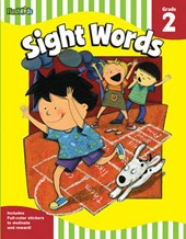 Sight Words, Grade