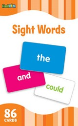 Sight Words |  |