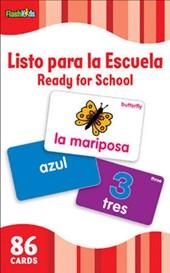 Listo para la escuela / Ready for School