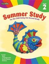 Summer Study Grade