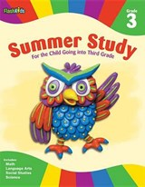 Summer Study Grade | Jeanine Manfrom |