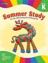 Summer Study Grade K