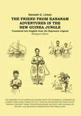 The Friend from Kananam | Kenneth G. Linton |