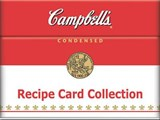 Recipe Tin Campbells Recipes | auteur onbekend |