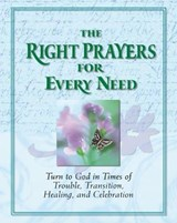 Right Prayers Every Need |  |