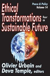 Ethical Transformations for a Sustainable Future |  |