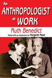 An Anthropologist at Work | Ruth Benedict |