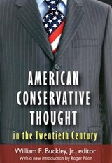 American Conservative Thought in the Twentieth Century | auteur onbekend |