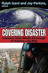 Covering Disaster | auteur onbekend |