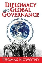 Diplomacy and Global Governance | Thomas Nowotny |