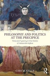 Philosophy and Politics at the Precipice