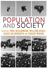 Population and Society | William Gould |