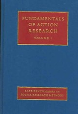 Fundamentals Of Action Research | auteur onbekend |