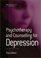 Psychotherapy and Counselling for Depression | Paul Gilbert |