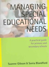 Managing Special Educational Needs