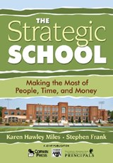 The Strategic School | Karen Hawley Miles |