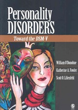 Personality Disorders | auteur onbekend |