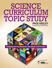Science Curriculum Topic Study |  |