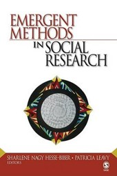 Emergent Methods in Social Research |  |