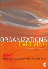 Organizations Evolving