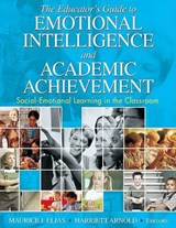 The Educator's Guide to Emotional Intelligence and Academic Achievement | auteur onbekend |